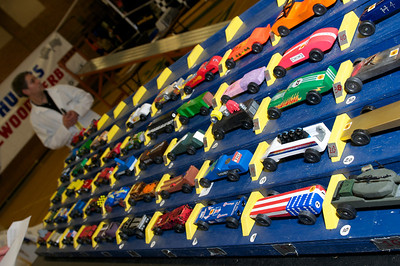 Pinewood Derby 2012-03-18  2