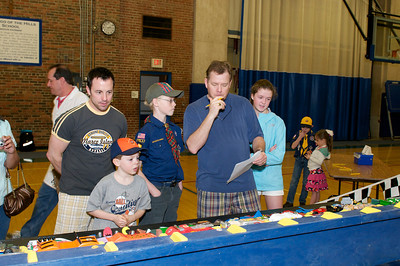 Pinewood Derby 2012-03-18  11