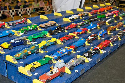 Pinewood Derby 2012-03-18  12