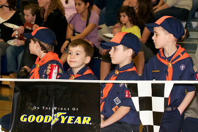 Pinewood Derby 2012-03-18  13