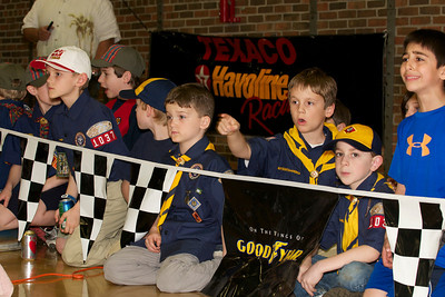 Pinewood Derby 2012-03-18  17