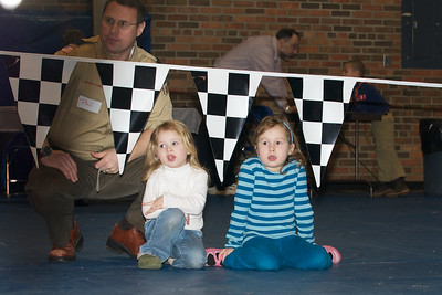 Pinewood Derby 2010-03-14  35