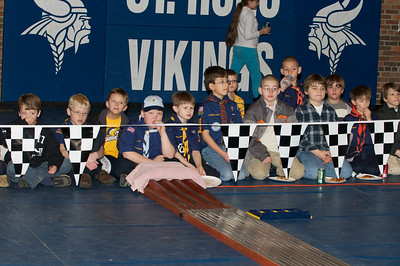 Pinewood Derby 2010-03-14  13