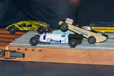 Pinewood Derby 2010-03-14  36