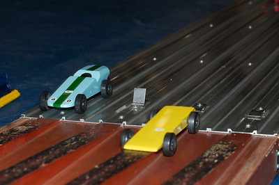 Pinewood Derby 2010-03-14  24