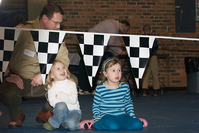 Pinewood Derby 2010-03-14  34