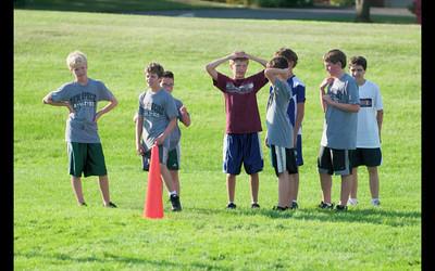 6th Grade Football 2009