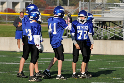 vs St Lawrence 6th Grade  2009-10-03  127