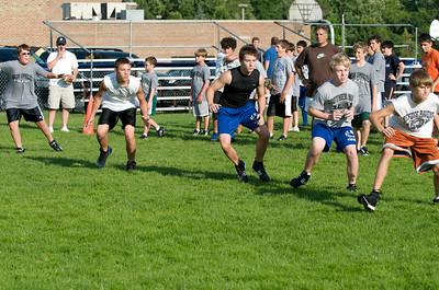 St Hugo Football Conditioning  2009-08-06  88