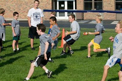 St Hugo Football Conditioning  2009-08-06  80