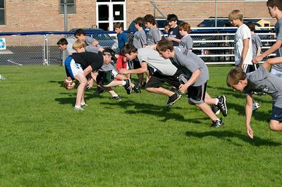 St Hugo Football Conditioning  2009-08-06  57
