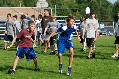 St Hugo Football Conditioning  2009-08-06  91