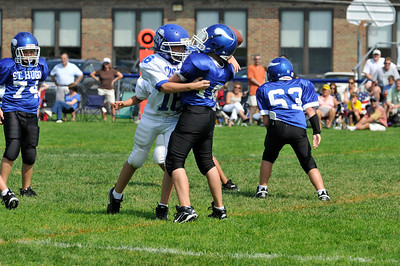 vs OLV- 5th Grade 2009-09-06  7