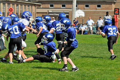 vs OLV- 5th Grade 2009-09-06  20