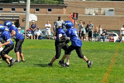 vs OLV- 5th Grade 2009-09-06  18