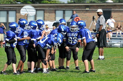 vs OLV- 5th Grade 2009-09-06  5