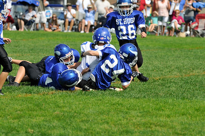 vs OLV- 5th Grade 2009-09-06  16