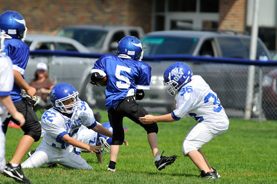 vs OLV- 5th Grade 2009-09-06  28