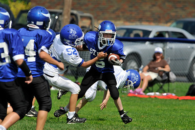 vs OLV- 5th Grade 2009-09-06  26