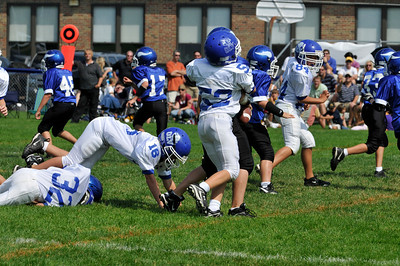 vs OLV- 5th Grade 2009-09-06  8