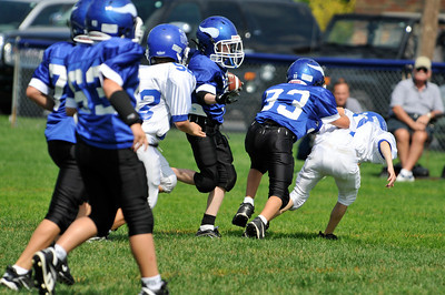 vs OLV- 5th Grade 2009-09-06  27