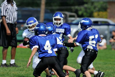 vs OLV- 5th Grade 2009-09-06  12