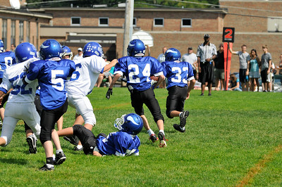 vs OLV- 5th Grade 2009-09-06  19