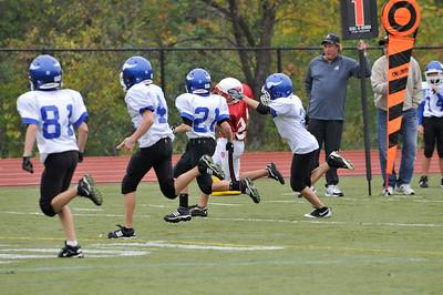 vs Regis 5th Grade 2009-09-26  74