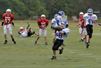 vs Regis 5th Grade 2009-09-26  64