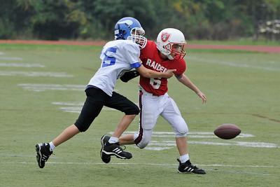 vs Regis 5th Grade 2009-09-26  57