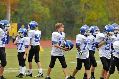 vs Regis 5th Grade 2009-09-26  61