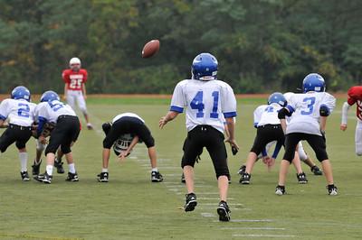 vs Regis 5th Grade 2009-09-26  69