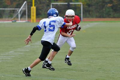 vs Regis 5th Grade 2009-09-26  55
