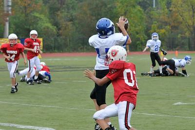 vs Regis 5th Grade 2009-09-26  50