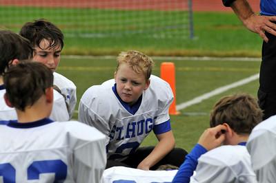 vs Regis 5th Grade 2009-09-26  22