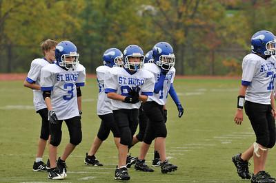 vs Regis 5th Grade 2009-09-26  62