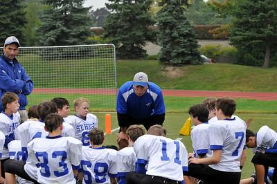 vs Regis 5th Grade 2009-09-26  26
