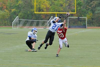 vs Regis 5th Grade 2009-09-26  53