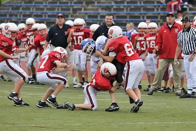 vs Regis 5th Grade 2009-09-26  72