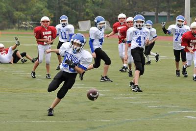 vs Regis 5th Grade 2009-09-26  65