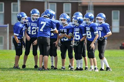 vs St Mikes- 6th Grade 2009-09-06  103