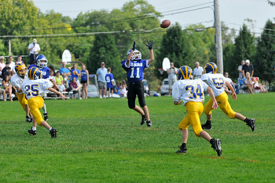 vs St Mikes- 6th Grade 2009-09-06  96