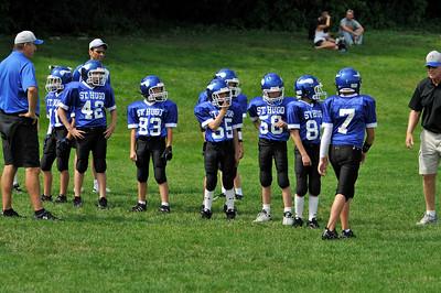 vs St Mikes- 6th Grade 2009-09-06  117