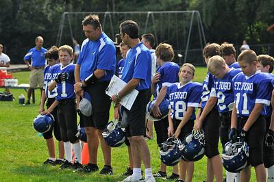 vs St Mikes- 6th Grade 2009-09-06  109