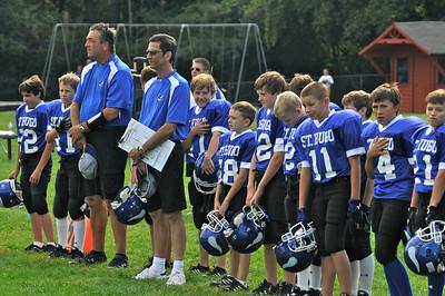 vs St Mikes- 6th Grade 2009-09-06  104