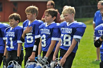 vs St Mikes- 6th Grade 2009-09-06  108