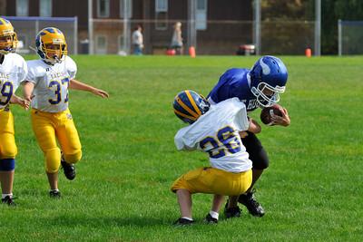 vs St Mikes- 6th Grade 2009-09-06  97