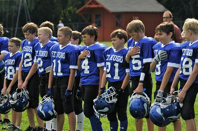 vs St Mikes- 6th Grade 2009-09-06  110