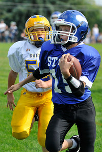 vs St Mikes- 6th Grade 2009-09-06  100