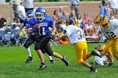 vs St Mikes- 6th Grade 2009-09-06  93